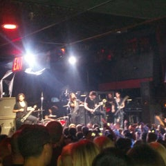 Photo taken at Revolution Live by Brian M. on 4/29/2013