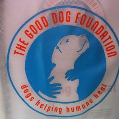 Photo taken at The Good Dog Foundation by Leigh S. on 3/22/2013