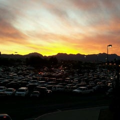 Photo taken at Tucson Mall by Jim B. on 12/24/2012