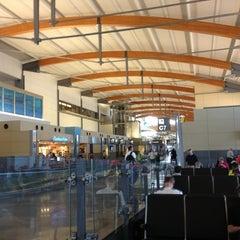 Photo taken at Raleigh-Durham International Airport by Lori B. on 6/21/2013