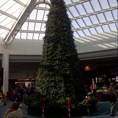 Photo taken at Orlando International Airport (MCO) by Matt T. on 12/9/2012