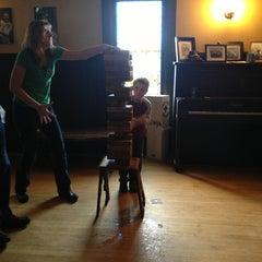 Photo taken at Billy's Tavern by Maggi B. on 3/17/2013