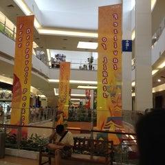 Photo taken at AEON Bukit Indah Shopping Centre by Karen C. on 11/3/2012