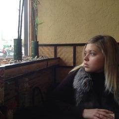 """Das Foto wurde bei Бар-ресторан """"АБВГДейка"""" von Аллочка am 10/11/2012 aufgenommen"""