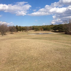 Photo taken at Heartland Golf Park by Doug T. on 3/15/2014