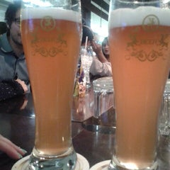 Photo taken at Beer by Lizeth O. on 5/12/2013