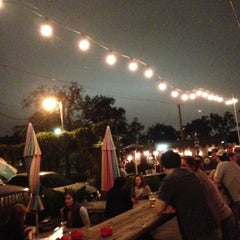 Photo taken at Draught House Pub & Brewery by Jeff B. on 10/7/2012