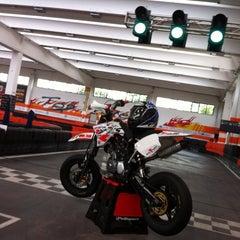Photo taken at Top Fuel Racing by Topfuel Racing K. on 9/28/2012