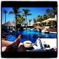 Photo taken at Pool & Margarita Bar by Phyllis K. on 9/22/2012