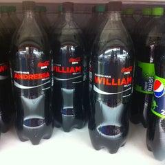 Photo taken at Mundial Supermercados by Stella S. on 10/27/2012