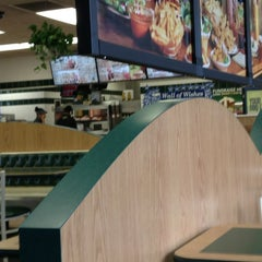 Photo taken at Burger King® by Kiara P. on 7/9/2013
