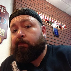 Photo taken at Firehouse Subs by Chadillac on 8/15/2014