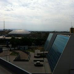Photo taken at Tribunal Regional do Trabalho da 23ª Região (TRT23) by Walter L. on 9/7/2013