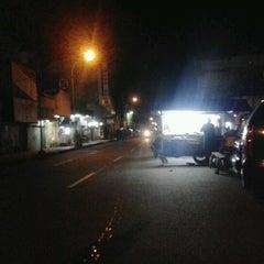 Photo taken at Jalan Ir. H. Djuanda by Dewi R. on 1/9/2013