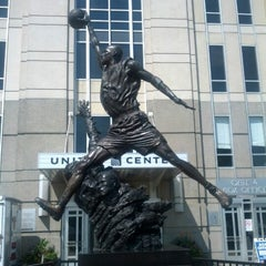 Photo taken at United Center by Marie S. on 6/13/2013