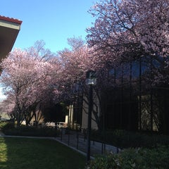 Photo taken at NVIDIA Building F by Patrick H. on 3/1/2013