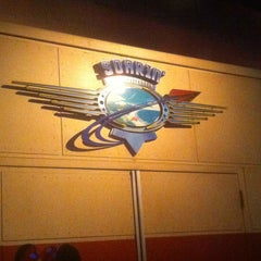 Photo taken at Soarin' Over California by J F. on 1/2/2013
