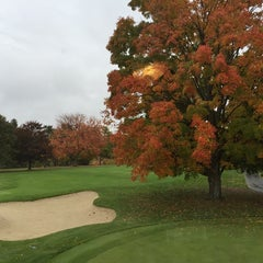 Photo taken at Haverhill Country Club by Doug B. on 10/11/2014