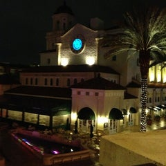 Photo taken at Cityplace by Megan E. on 3/25/2013