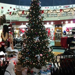 Photo taken at Fairvilla Mega Store by David E. on 12/19/2012