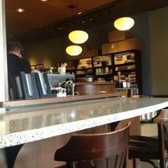 Photo taken at Starbucks by mac d. on 3/3/2013