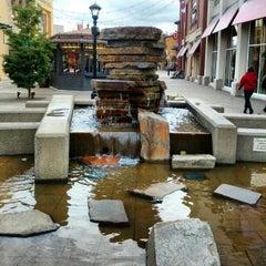 Photo taken at Bridgeport Village by Brian Diva Cox on 10/26/2012