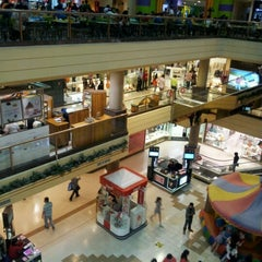 Photo taken at Mall Arauco Chillán by Luis N. on 11/3/2012