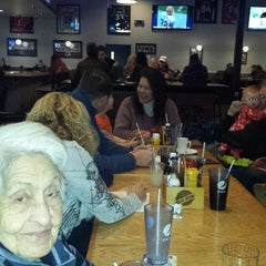 Photo taken at Hoffbrau Bar & Grill by John B. on 12/27/2014