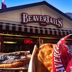 Photo taken at BeaverTails by Sabreen K. on 6/30/2013