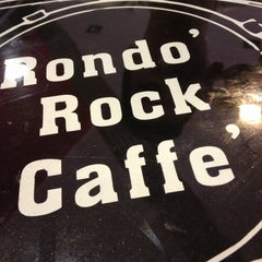 Photo taken at Caffè Rondó by Claudio P. on 6/20/2013