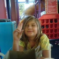 Photo taken at McDonald's by Perry K. on 9/22/2012