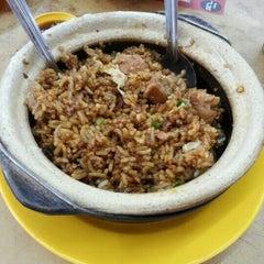 Photo taken at Restoran 11 (Double One) by Leonard C. on 12/14/2012
