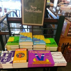 Photo taken at Barnes & Noble by Scott O. on 12/31/2012