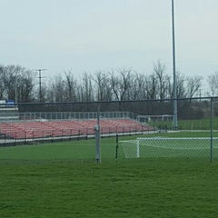 Photo taken at Uihlein Soccer Park by Bill B. on 4/20/2016