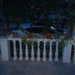 Photo taken at Hotel Kredo by Tomislav M. on 9/15/2012