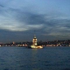 Photo taken at Salacak Dernek by Mad Art Tattoo S. on 12/5/2012