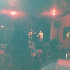 Photo taken at Kensington Club by Jen V. on 4/26/2014