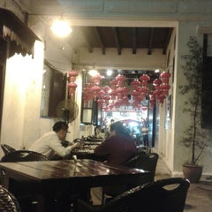Photo taken at Bistro Year 1673 by shahida s. on 2/1/2015