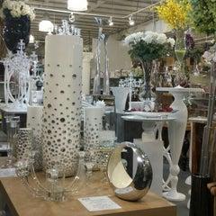 Photo taken at Berkeley Florist Supply by Brett V. on 10/31/2015