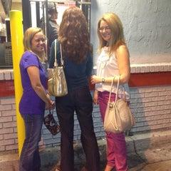 Photo taken at Burger King® by Alida L. on 10/20/2012