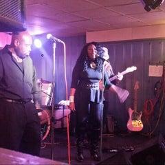 Photo taken at New Way Bar by Tim on 11/21/2015