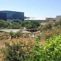 Photo taken at Parque Tecnológico de Andalucía by Knowdler (. on 7/25/2013