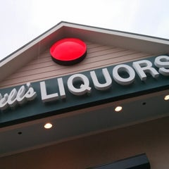 Photo taken at Bill's Liquors by Ken H. on 12/11/2012