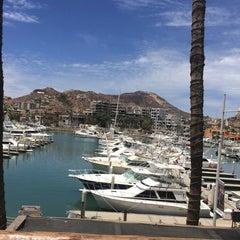 Photo taken at Marina Fiesta Resort & Spa by Federico F. on 4/30/2014