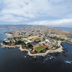 Photo taken at Ilustre Municipalidad de Valparaiso by Astrid Kroff R. on 2/16/2013