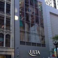 Photo taken at ULTA Beauty by Blunt R. on 9/26/2013