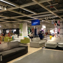 Photo taken at IKEA Covina by Donna L. on 7/31/2013