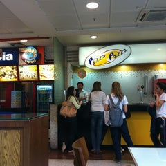 Photo taken at Camarão & Cia by Edgard M. on 11/30/2012