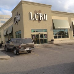 Photo taken at LCBO by Alan W. on 9/30/2013