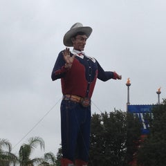 Photo taken at State Fair of Texas 2012 by Jennilee S. on 10/11/2012